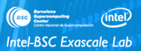 Intel-BSC Exascale Lab